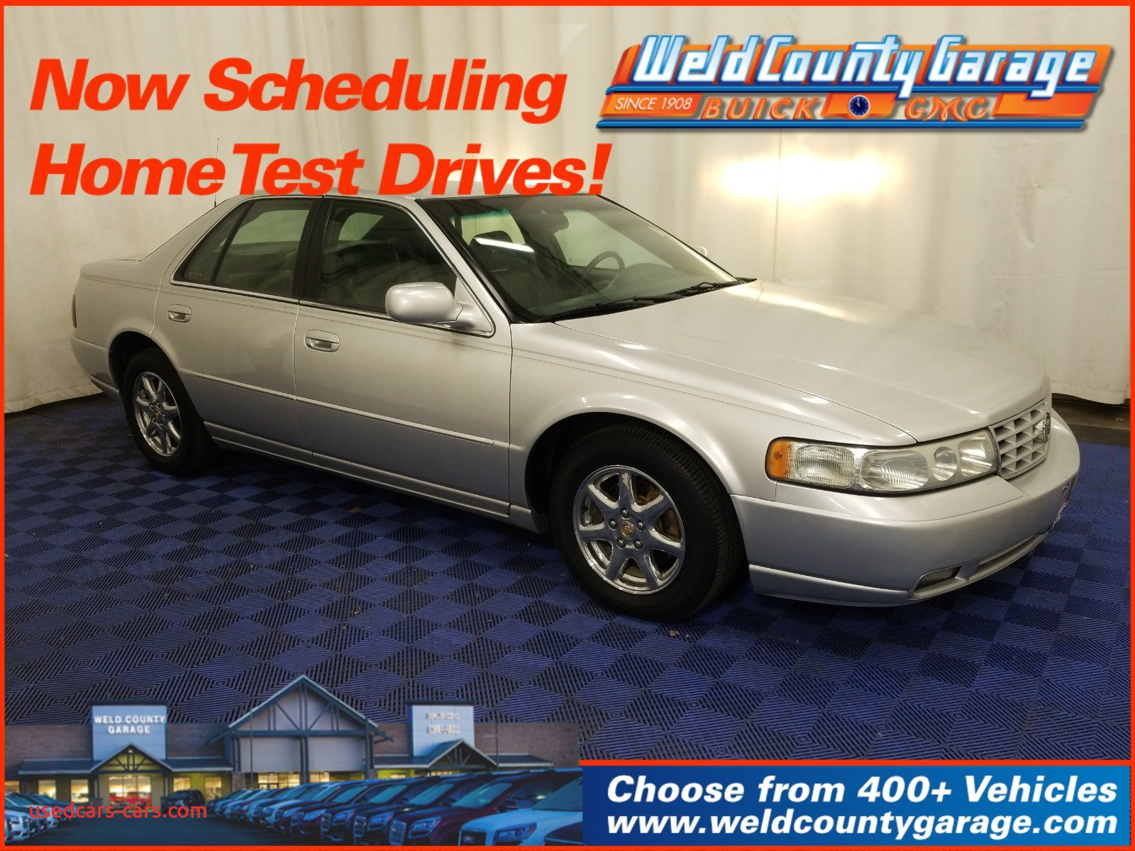 2003 Cadillac Seville Sts Lovely Pre Owned 2003 Cadillac Seville Luxury Sls 4dr Car In