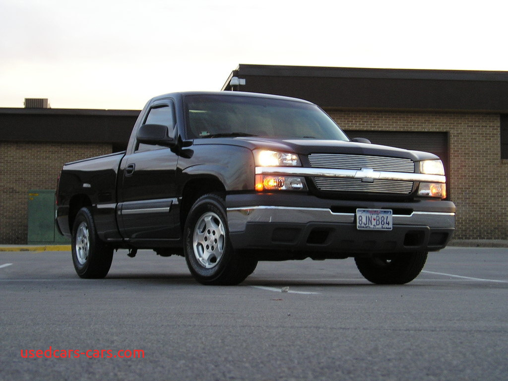 2003 chevrolet silverado 1500 overview c829