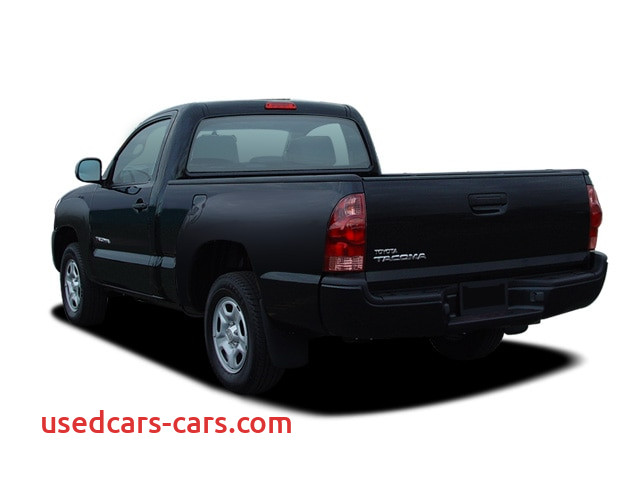 2005 Tacoma Horsepower Best Of 2005 toyota Tacoma Reviews Research Tacoma Prices