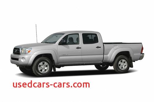 2005 Tacoma Horsepower Unique 2005 toyota Tacoma Expert Reviews Specs and Photos Cars Com