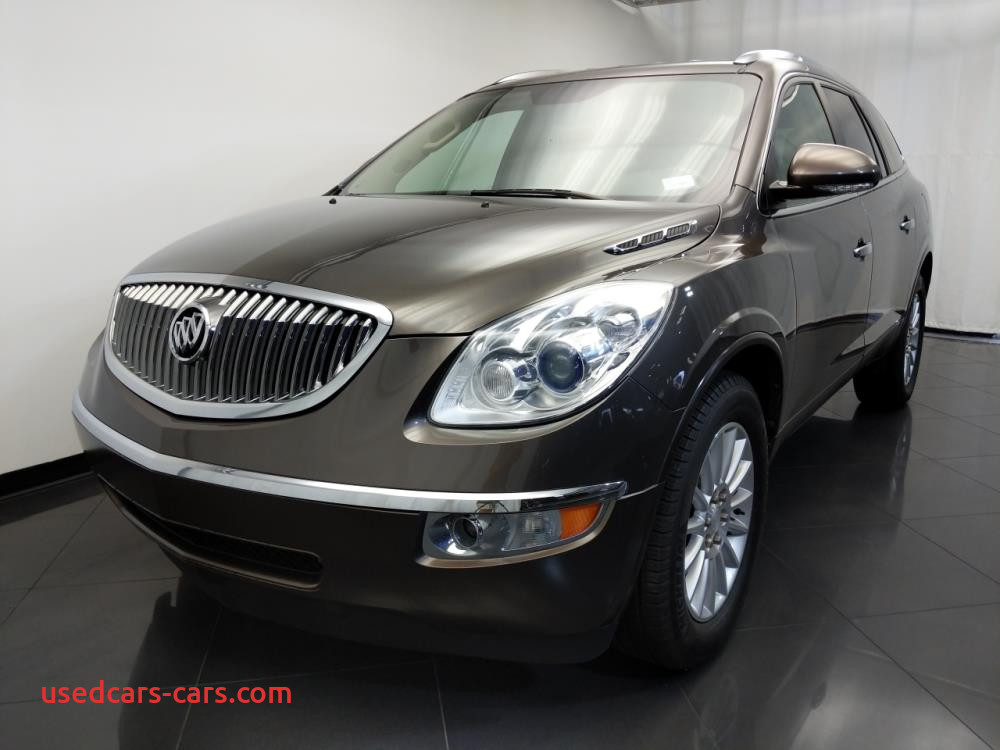 2012 Buick Enclave Leather Fresh 2012 Buick Enclave Leather for Sale In Savannah