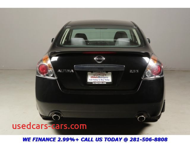 2012 Nissan Altima Warranty Beautiful 2012 Nissan Altima 2 5s Keylessgo Spoiler 16alloys Auto