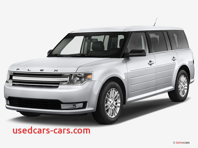 2013 ford Flex Review Best Of 2013 ford Flex Prices Reviews Listings for Sale U S