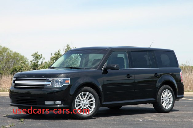 review 2013 ford flex 111331