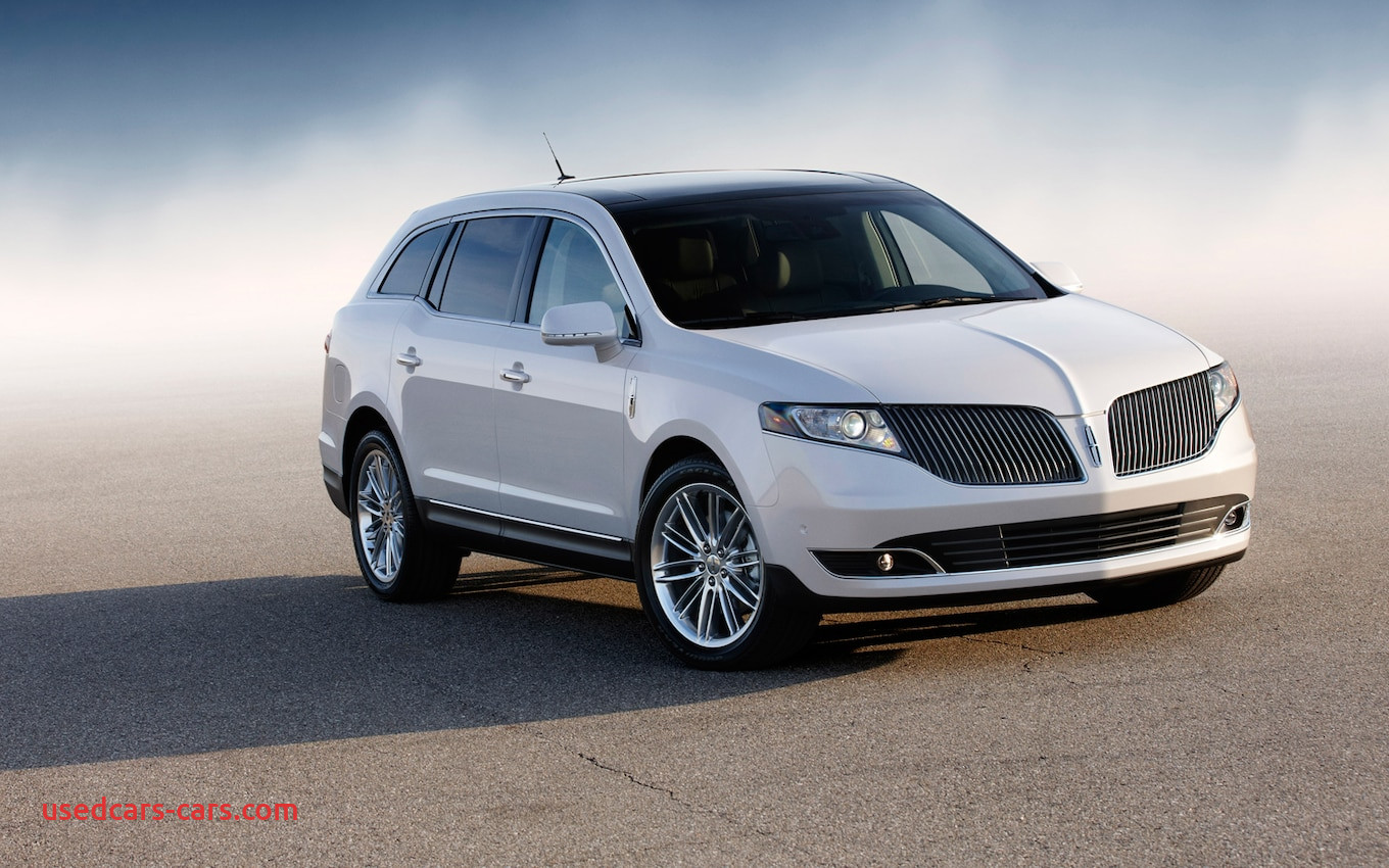 2013 Lincoln Mkt Beautiful Refreshing or Revolting 2013 Lincoln Mkt