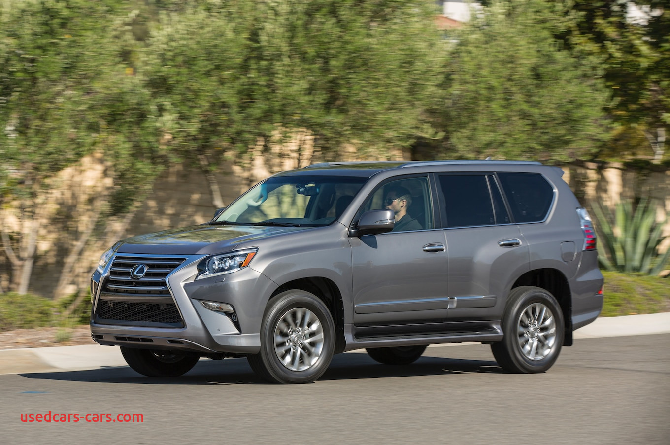 2014-lexus-gx460 Awesome 2015 Lexus Gx460 Reviews and Rating Motor Trend