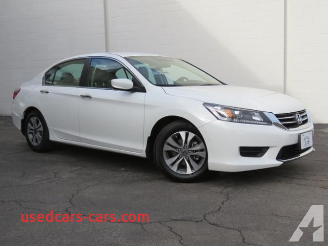 2015 Accord Sedan Cvt Lx Best Of 2015 Honda Accord Lx Lx 4dr Sedan Cvt for Sale In