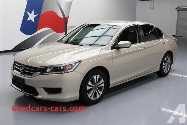 2015 honda accord lx lx 4dr sedan cvt 370489985