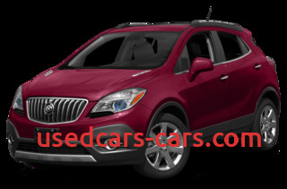 2015 Buick Encore Msrp Beautiful 2015 Buick Encore Premium Awd Buyers Guide Details and