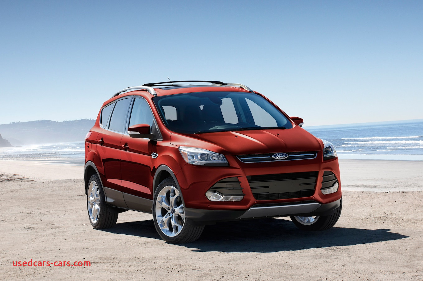 2015 ford Escape Luxury 2015 ford Escape Reviews and Rating Motor Trend