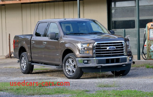 2015 ford F 150 Mpg Elegant 2015 ford F 150 Gas Mileage Best Among Gasoline Trucks