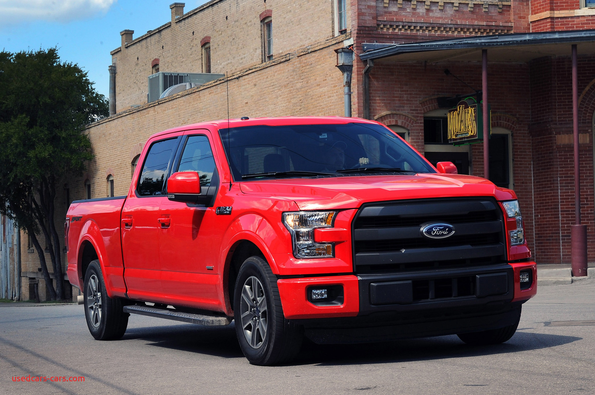 2015 ford F 150 Mpg Unique 2015 ford F 150 2 7l Achieves 18 5 Mpg Combined In Real