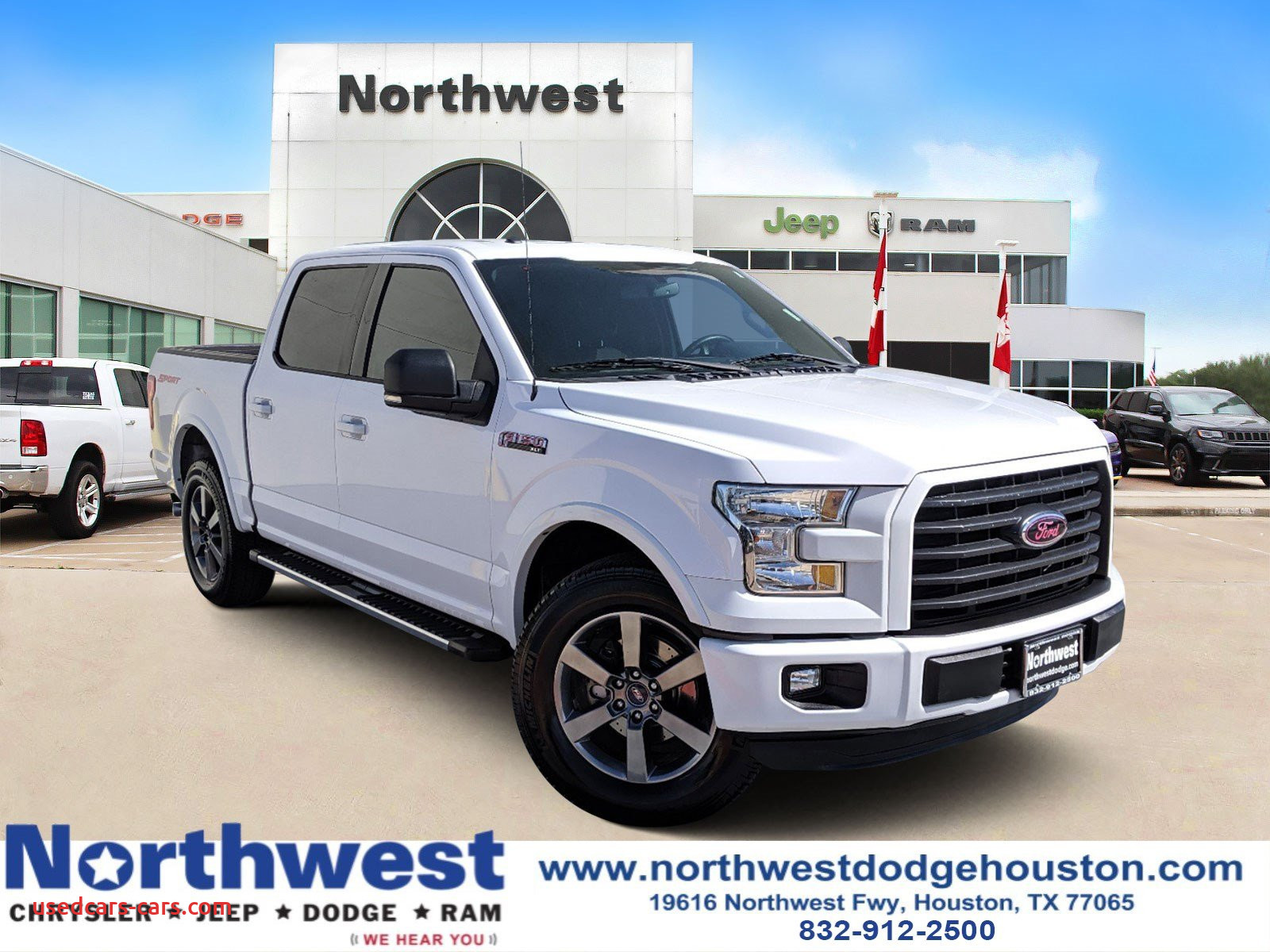 2015 ford F-150 towing Capacity Beautiful Pre Owned 2015 ford F 150 Xlt