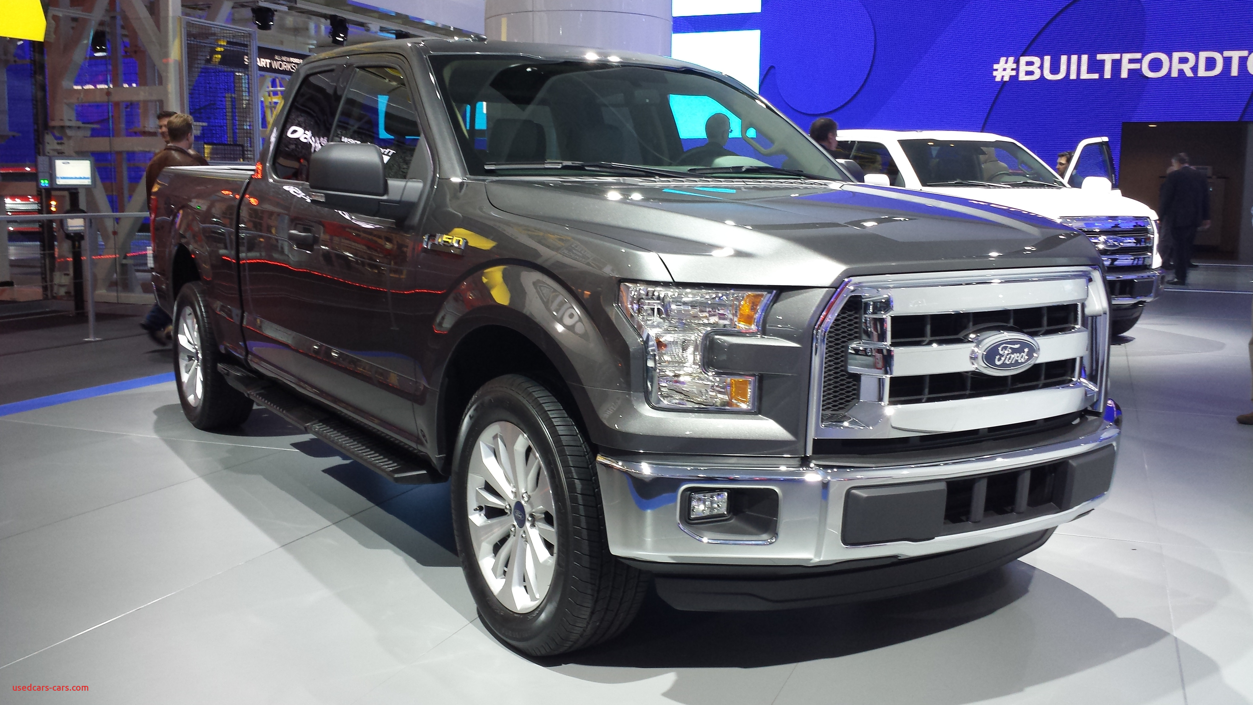 file2015 ford f 150 pickup truck