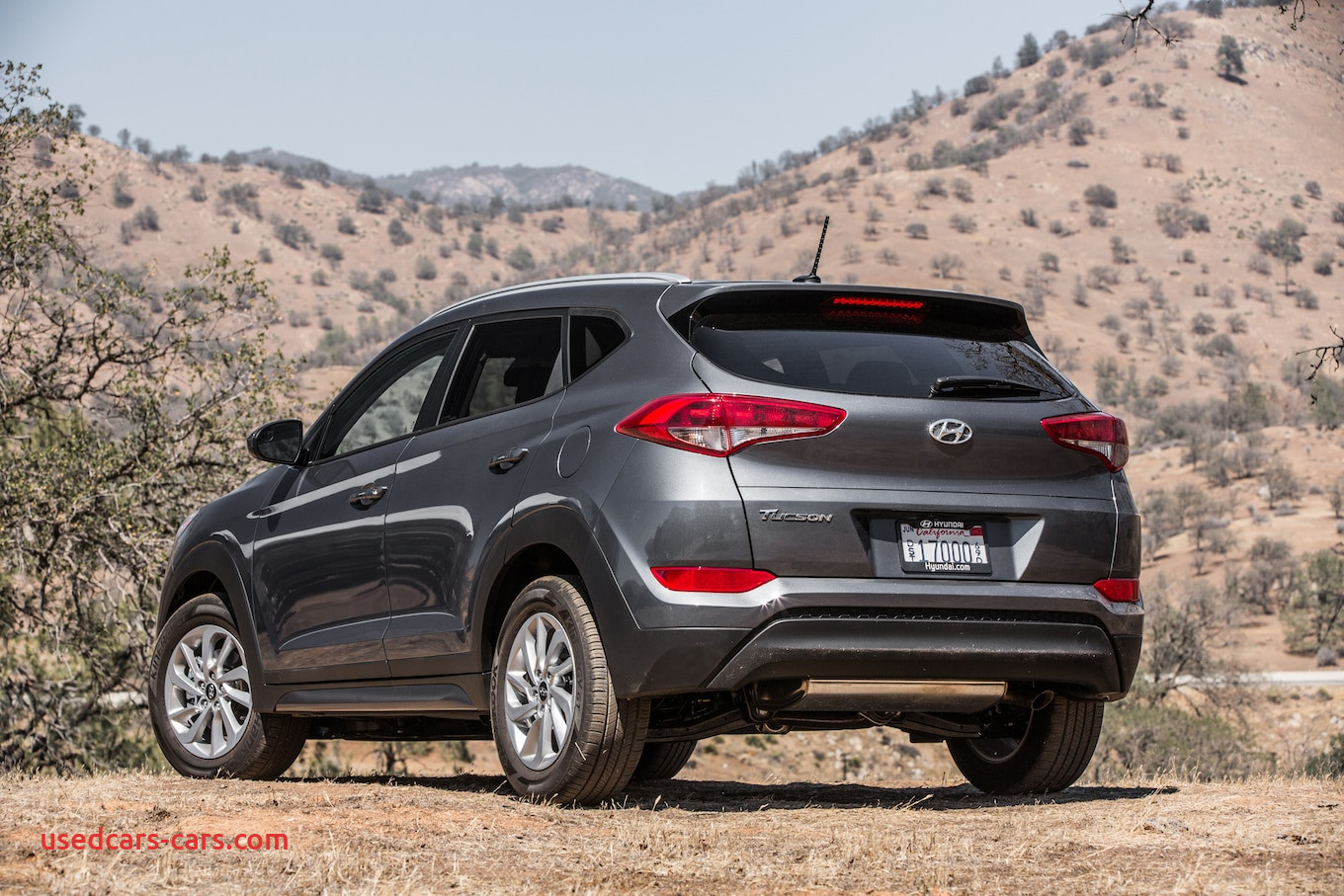 2016 hyundai tucson first test review