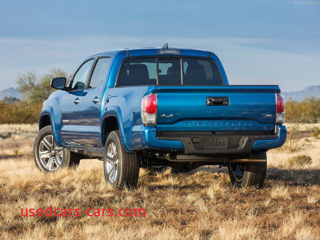2016 toyota Tacoma Dimensions Lovely 2016 toyota Tacoma Price Pictures Specs News