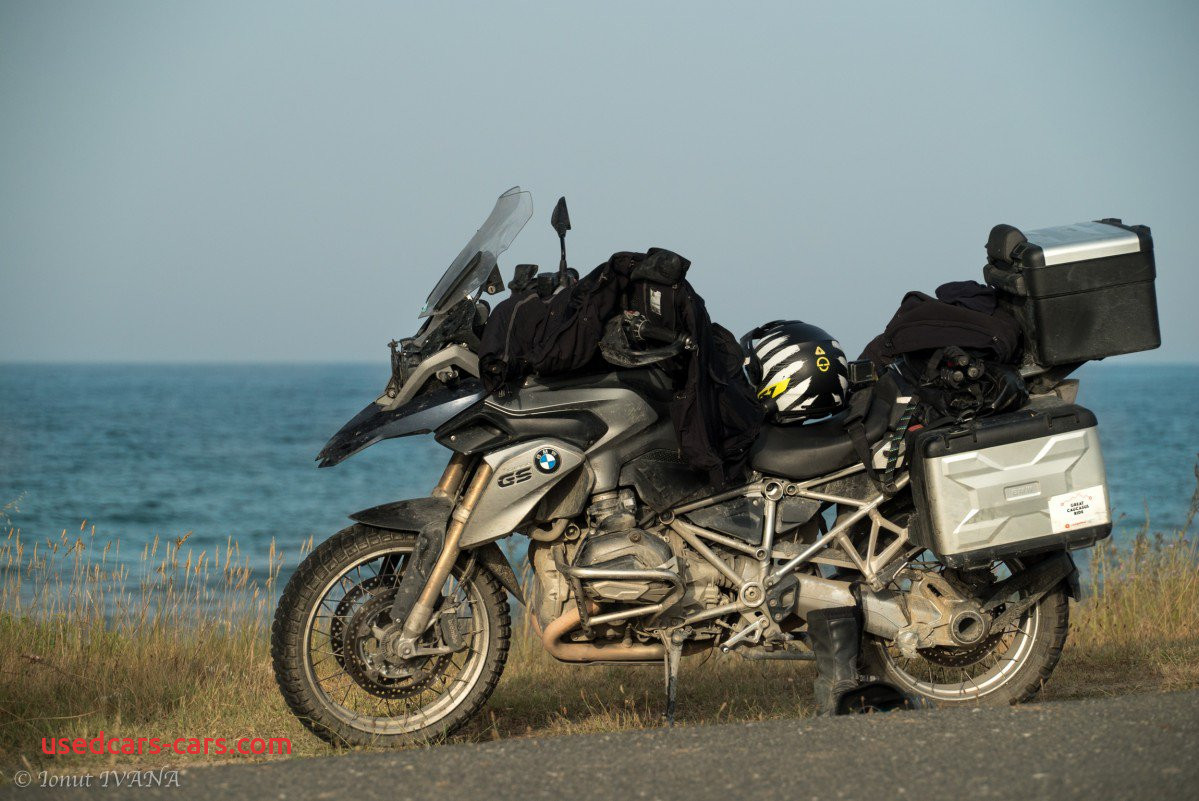 bmw r1200gs 13 things i learned after 30 000 km 18 000 miles
