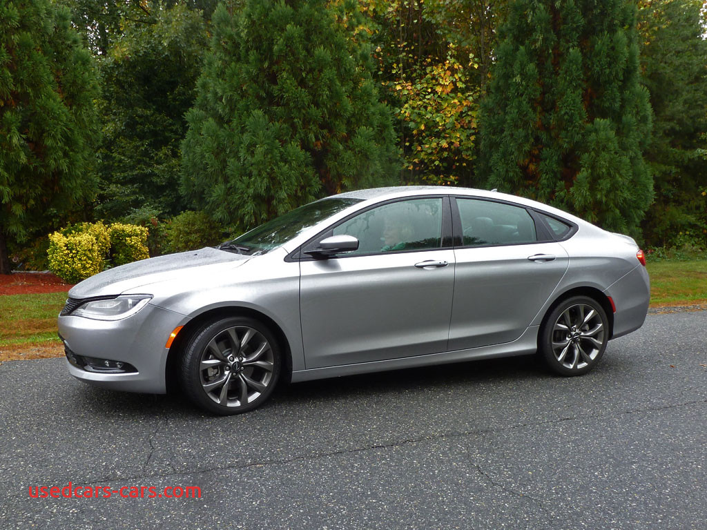 122698 car review 2015 chrysler 200s awd by henny hemmes