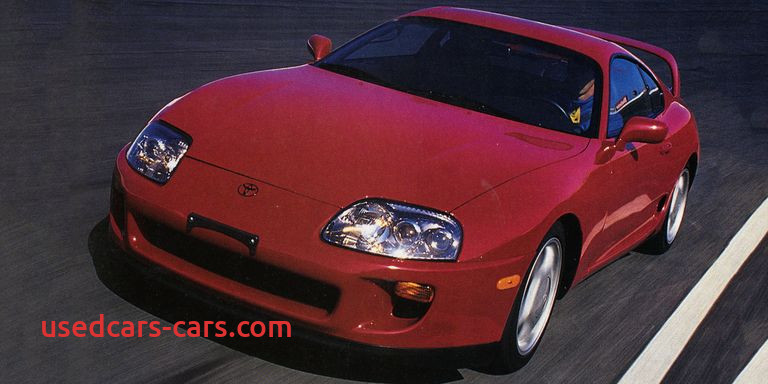 Best Cars Of 1993 Beautiful the 10 Greatest Cars Of the 1990s Best 90s Cars