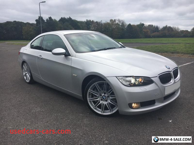 Bmw 328i for Sale Luxury 2006 Coupe 3 Series for Sale In United Kingdom
