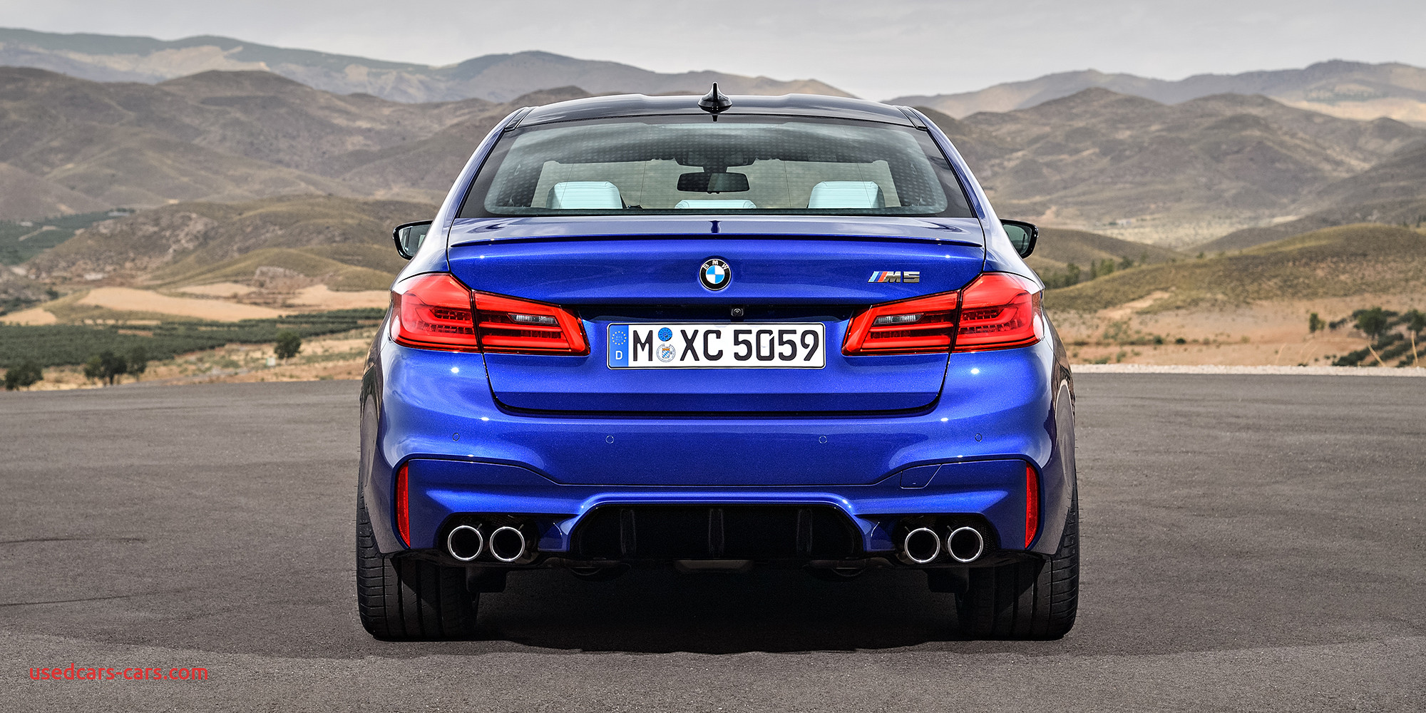 Bmw M5 Price Best Of 2018 Bmw M5 Pricing and Specs Photos 1 Of 13