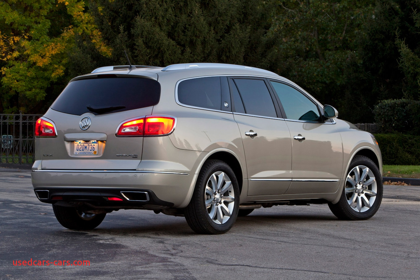 Buick Enclave Reviews Awesome 2014 Buick Enclave Reviews and Rating Motor Trend