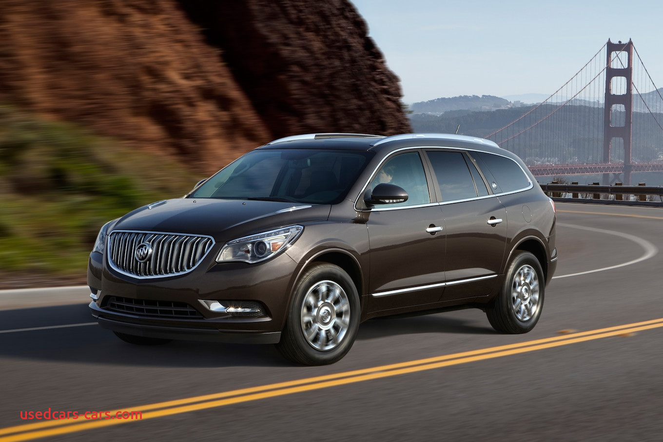 Buick Enclave Reviews New 2014 Buick Enclave Reviews and Rating Motor Trend