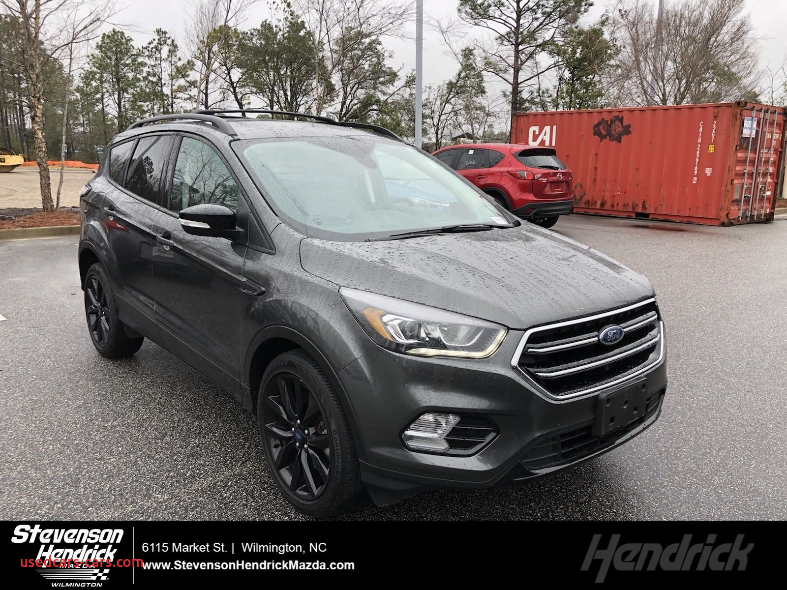 Capital ford Wilmington north Carolina Beautiful ford Escape for Sale In Wilmington Nc Autotrader