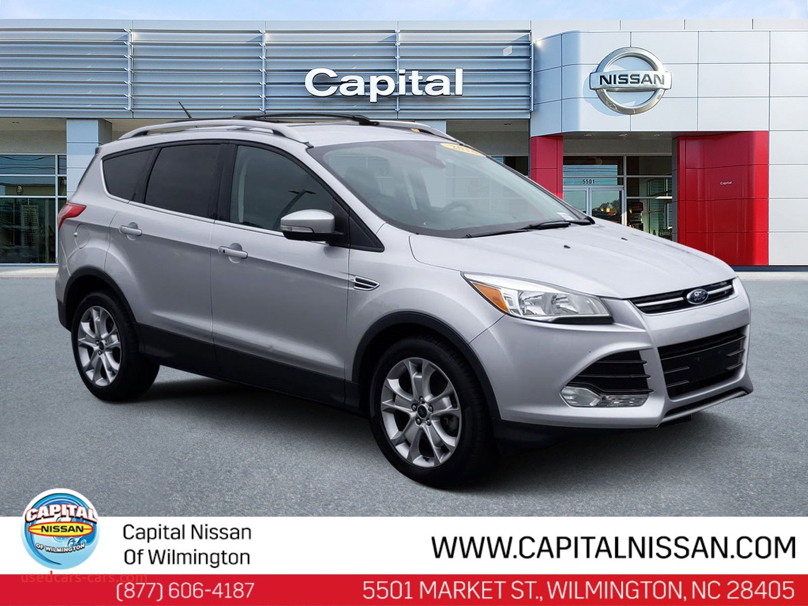 Best Of Capital ford Wilmington north Carolina