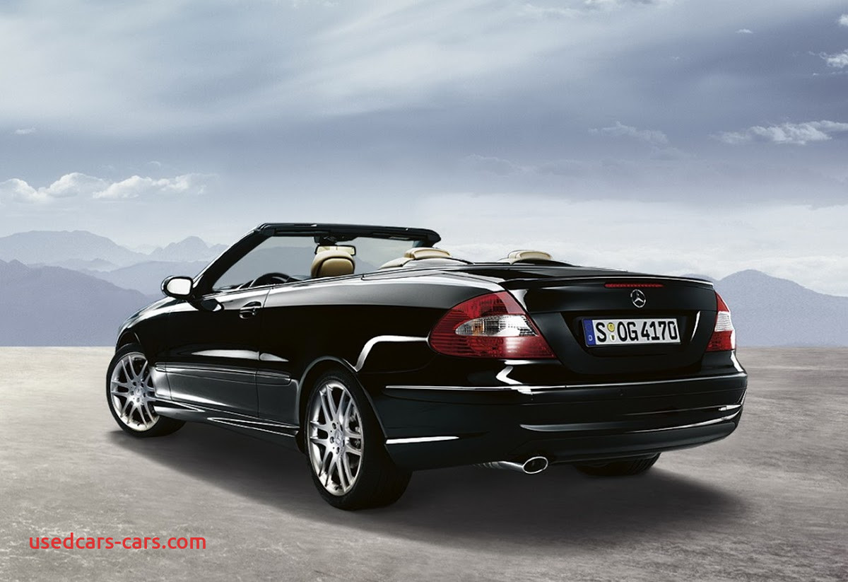 Clk Coupe Inspirational Mercedes Benz Clk Coupe Cabriolet Sport Edition Carscoops