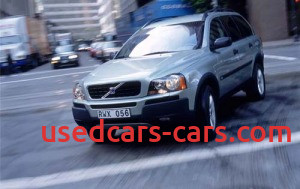 Consumer Reports 2004 Volvo Xc90 Best Of Used 2004 Volvo Xc90 Consumer Reviews Edmunds