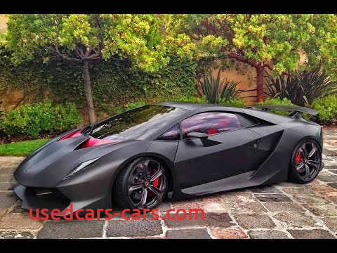 Coolest Cars Ever Elegant top 10 Coolest Super Cars In the World Youtube