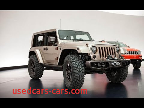 Diesel Jeep Wrangler 2016 New 2016 Jeep Wrangler Diesel Price and Specs Youtube