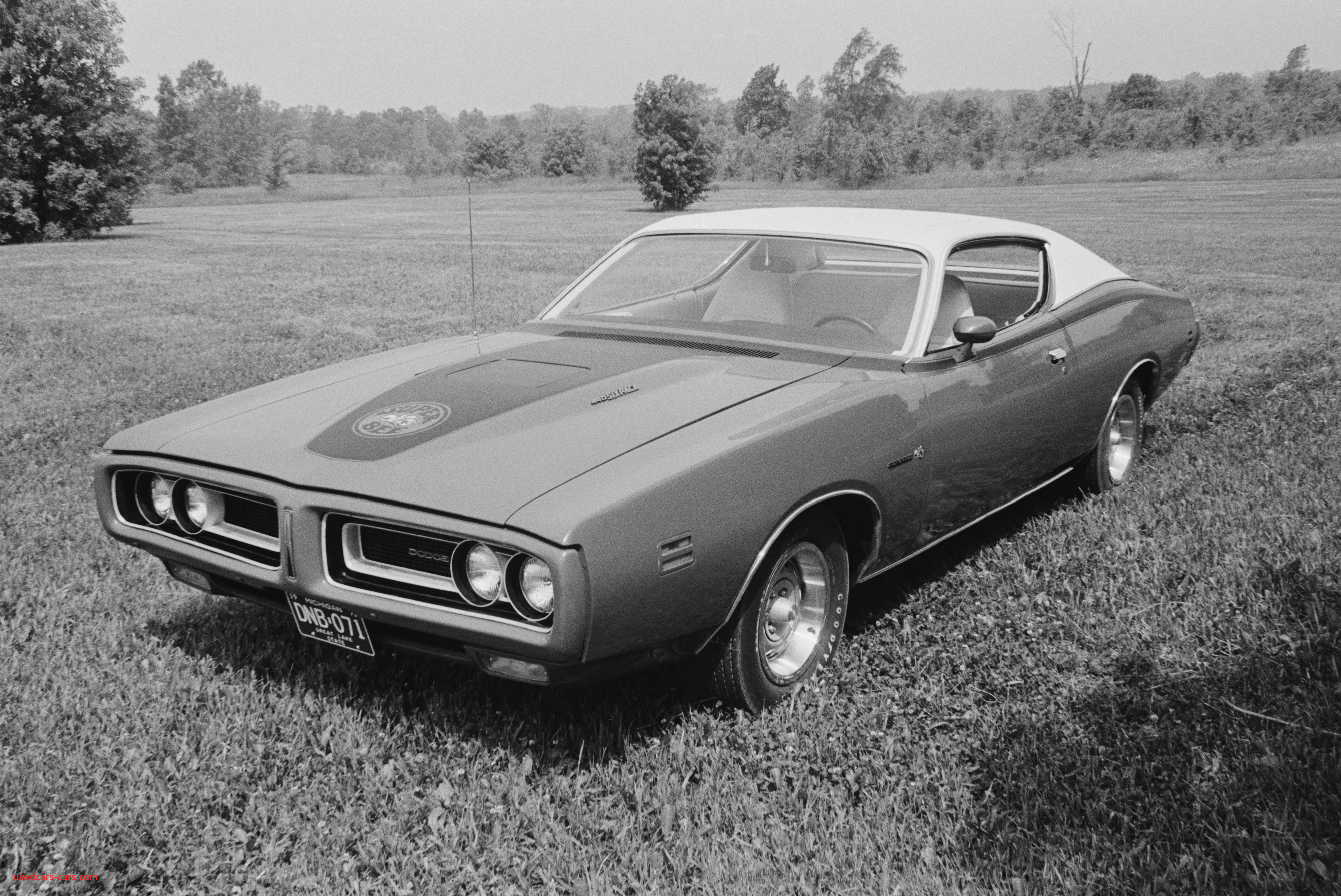 Dodge 2016 Beautiful 1971 Dodge Charger 500 Super Bee 440 Six Pack Wh23