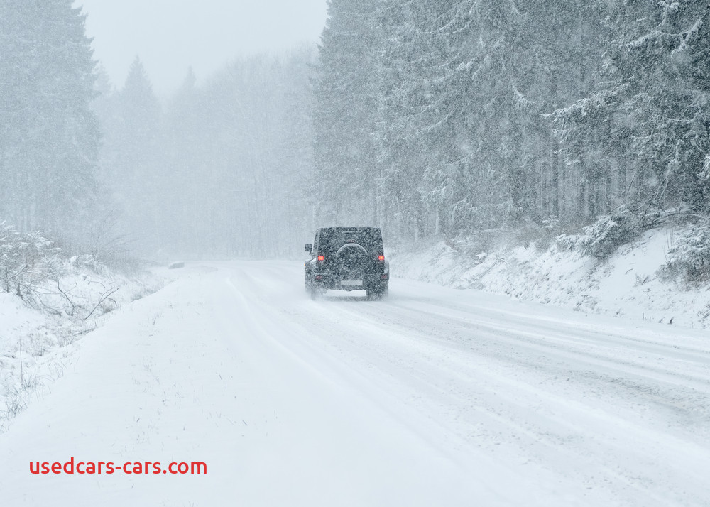 Driving In Snow Unique 3 Tips for Driving In Snow Defensive Driving