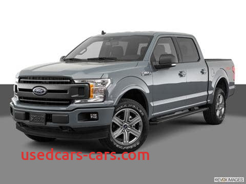 f150 supercrew cab