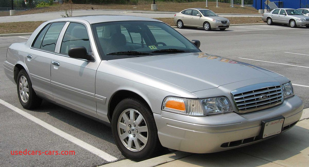 Ford Crown Victoria Inspirational ford Crown Victoria википедия