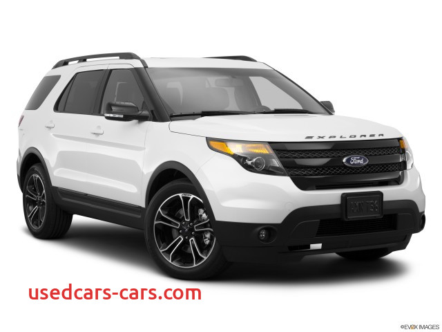 Ford Explorer 2015 Spec Awesome 2015 ford Explorer Read Owner and Expert Reviews Prices