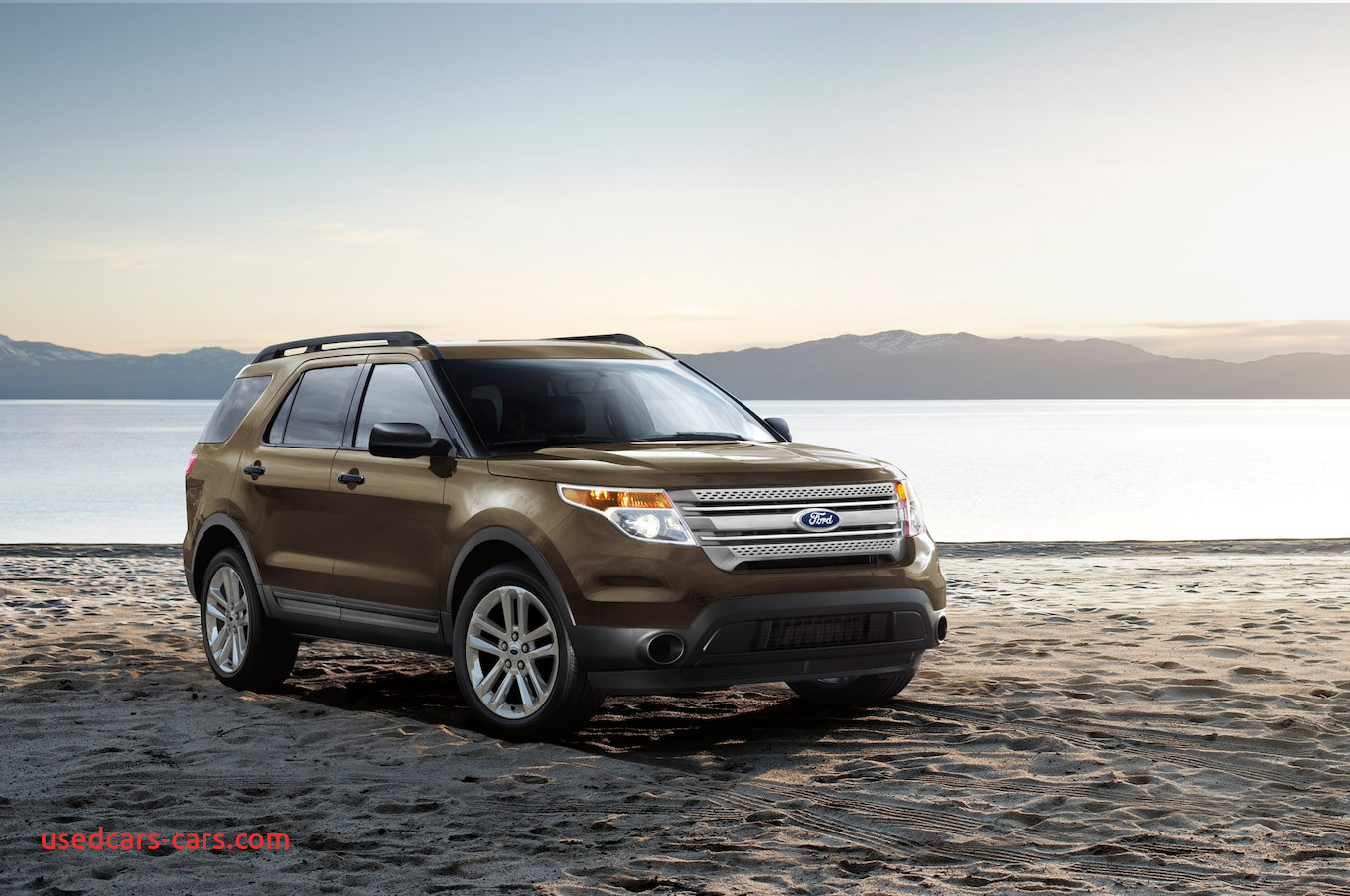 Ford Explorer 2015 Spec Lovely 2015 ford Explorer Reviews Research Explorer Prices