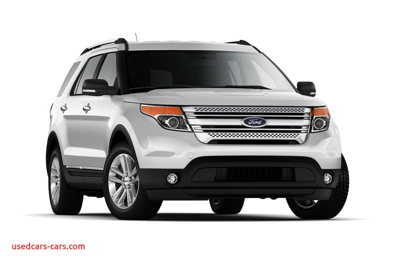 Ford Explorer 2015 Spec New 2015 ford Explorer Reviews Research Explorer Prices