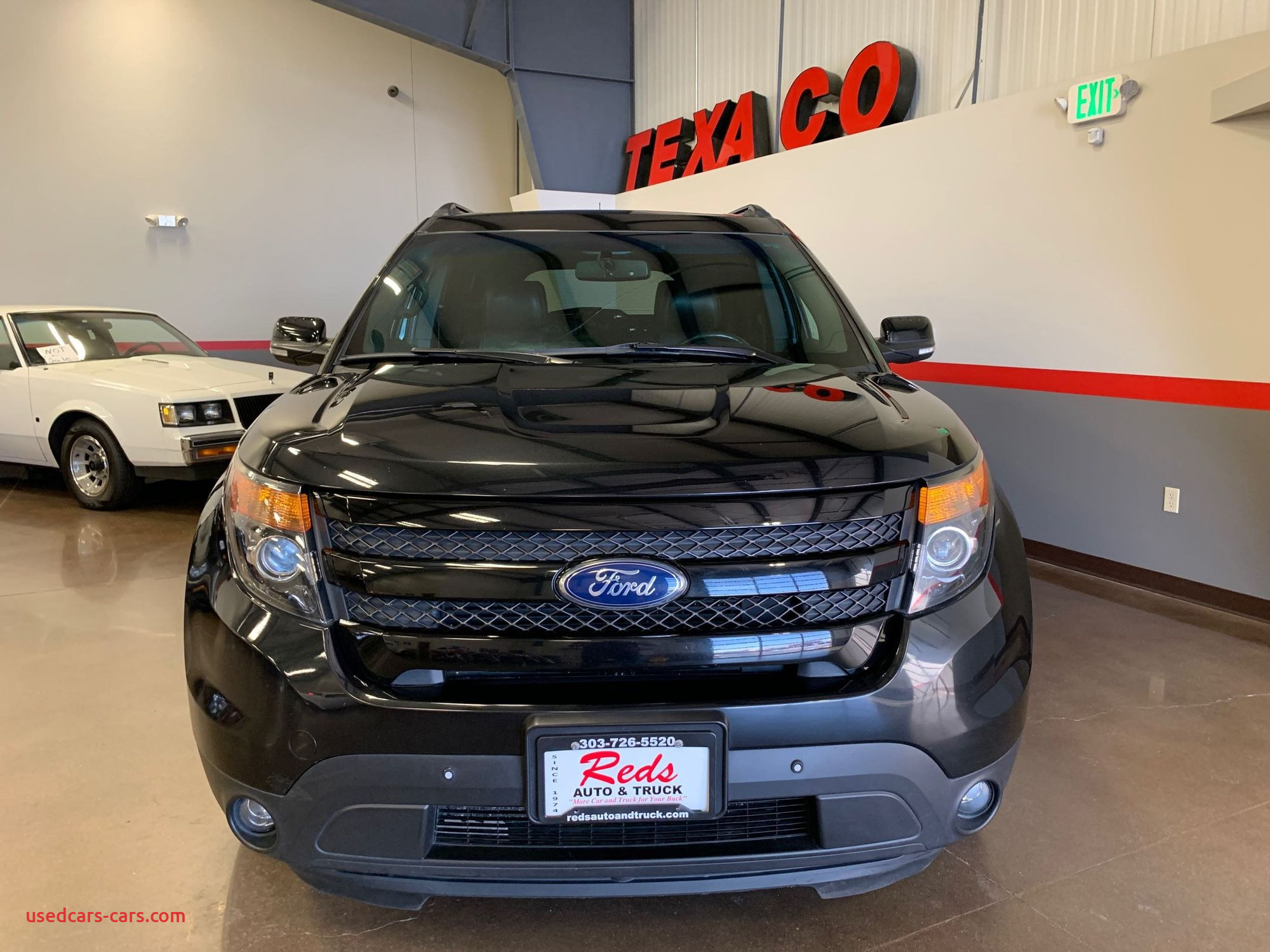 Ford Explorer Sport 401a Package Best Of 2014 ford Explorer Sport