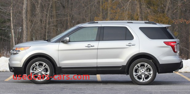 Ford Explorer Sport Edition Lovely the Finest Sport Edition Of ford Explorer to Enjoy the Travel
