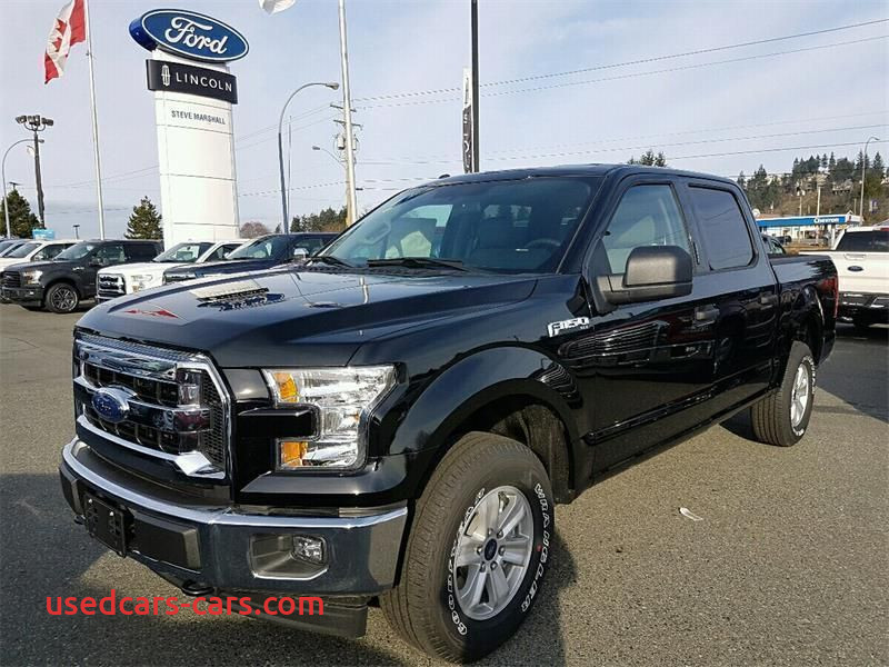 Ford F150 Packages Luxury 2017 ford F 150 Xlt 300a Package with Trailer tow Package