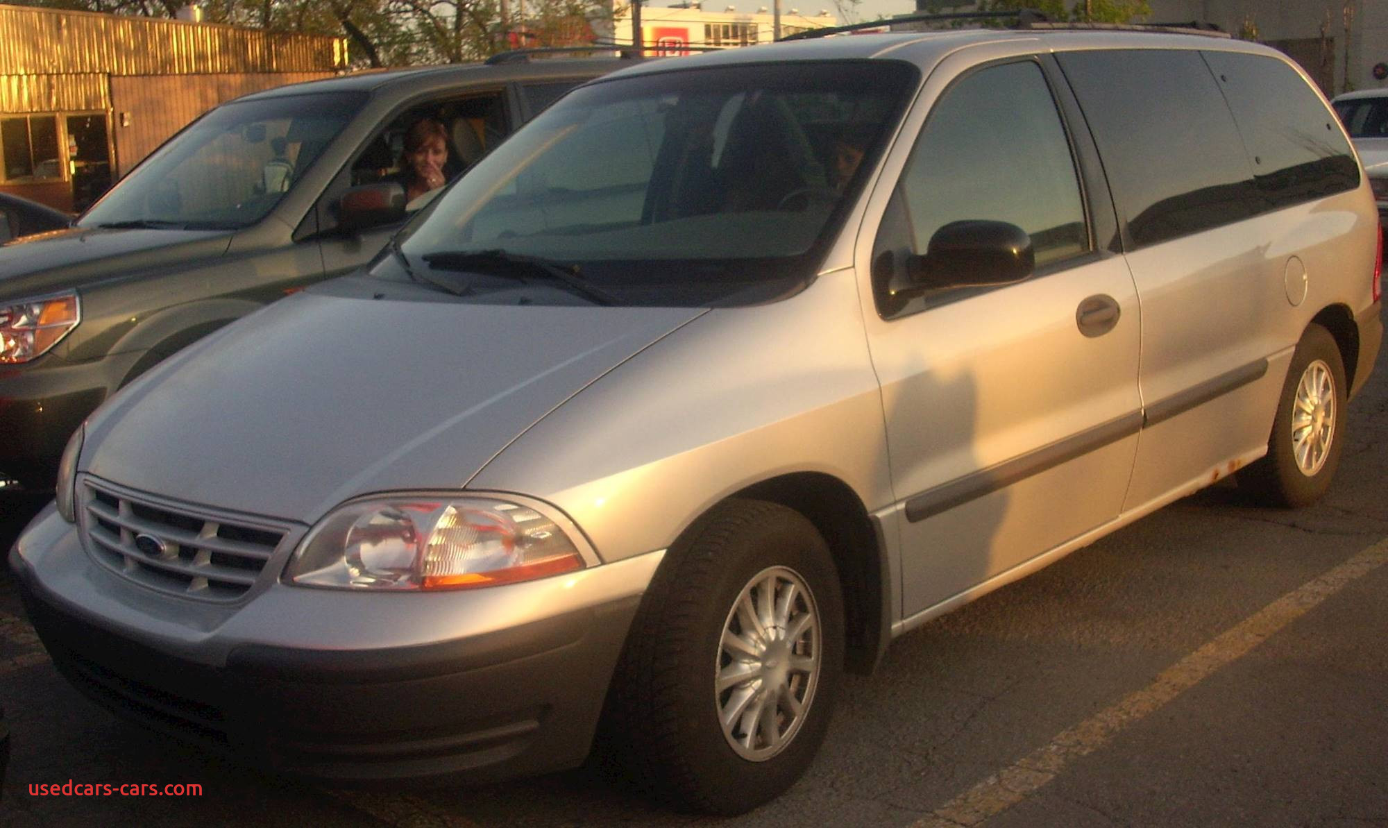 Ford Windstar 2002 Fuel Tank Capacity Awesome 2000 ford Windstar Standard 3dr Cargo Van 4 Spd Auto W Od