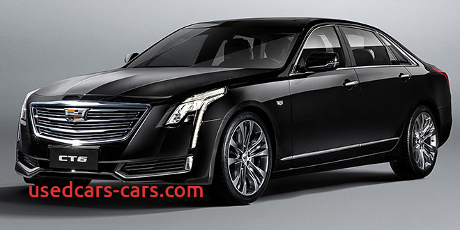 gm to import cadillac ct6 plug in hybrid from china