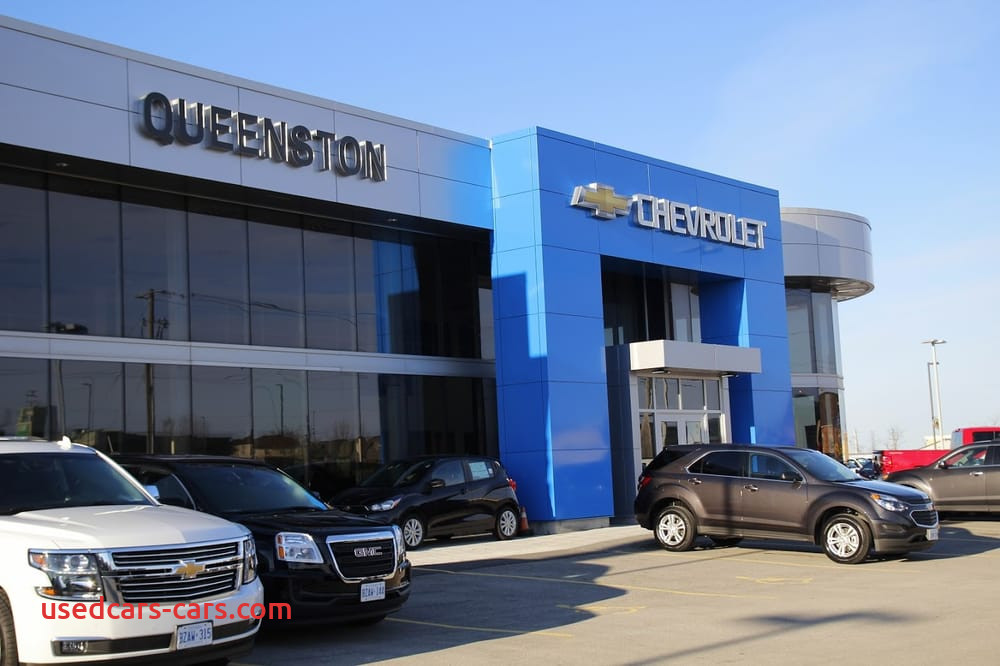 Gmc Dealership Locator Elegant Queenston Chevrolet Buick Gmc 14 Photos Car Dealers