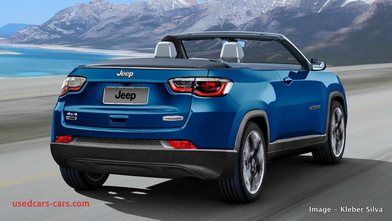 jeep compass based hatchback convertible 12282078