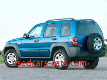 Jeep Liberty Reviews 2005 Elegant 2005 Jeep Liberty Pricing Ratings Reviews Kelley