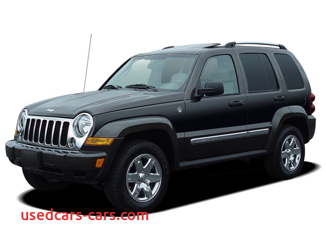 Unique Jeep Liberty Reviews 2005