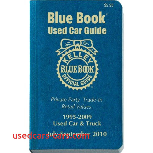 Kelly Blue Book Used Cars Elegant Kelly Blue Book